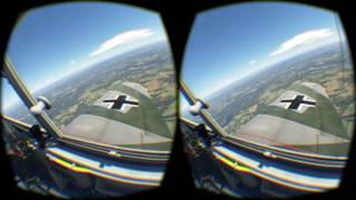 Video [War Thunder] Oculus Rift | Enduring Confrontation BR 3.3 - 4.7 | Bf 109 F-4 | SBS View download MP3, 3GP, MP4, WEBM, AVI, FLV Desember 2017