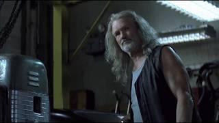 Истребители вампиров ... отрывок из фильма (Блэйд/Blade)1998