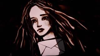 Реквием из песка. В День Победы - песочная анимация Ксении Симоновой