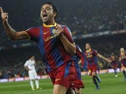 Barcelona 5   Real Madrid 0 2010   Resumen Narración Canal Plus BORNN