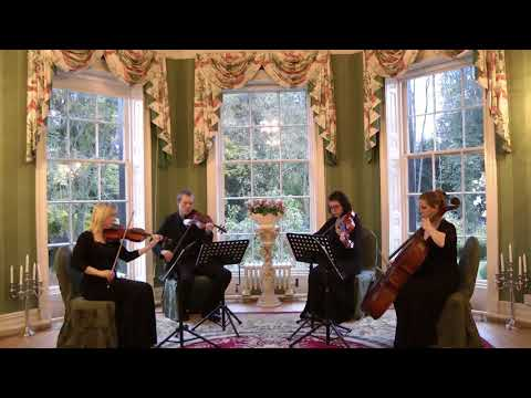 The Power Of Love (Frankie Goes to Hollywood) Wedding String Quartet