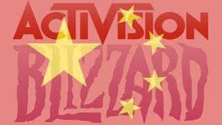 Blizzard bans Pro player for supporting Hong Kong, locks Subreddit.