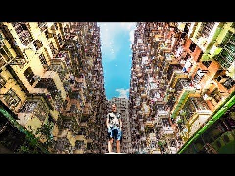 Czym jest HONGKONG?
