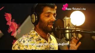 Priye En Pranayam.. Valentine's Day special song.... By Kumar Thodupuzha