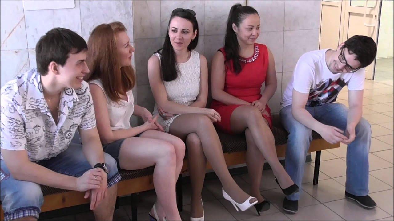 Выпускное видео 6 курса Медицинского Института СурГУ. На долгую память.