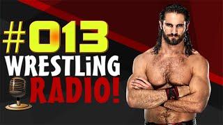 Powrót Undertakera, Rousey VS Lynch zamknie WrestleManię!, HBK & więcej - Wrestling RADIO [#13]!