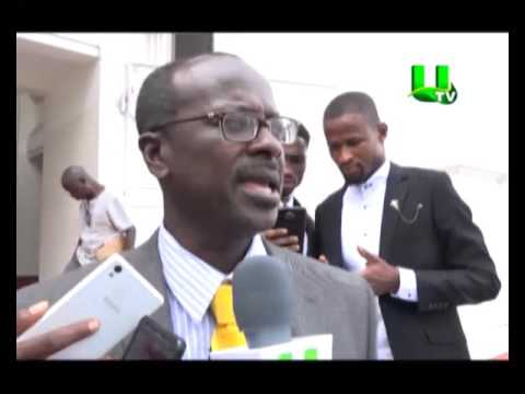 Supreme court scraps Ghana Law School entry exams