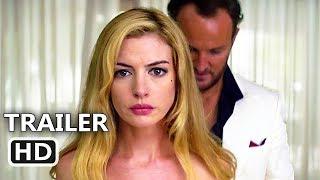 SERENITY Official Trailer #1 (2018) Matthew McConaughey, Anne Hathaway Movie HD