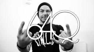 "64Q Michael ""Padge"" Paget 