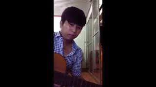 Nhạc Chế Gõ Po và Guitar - Lòng Mẹ + Linh Hồn Tượng Đá ( Minh Tiền Lẻ )