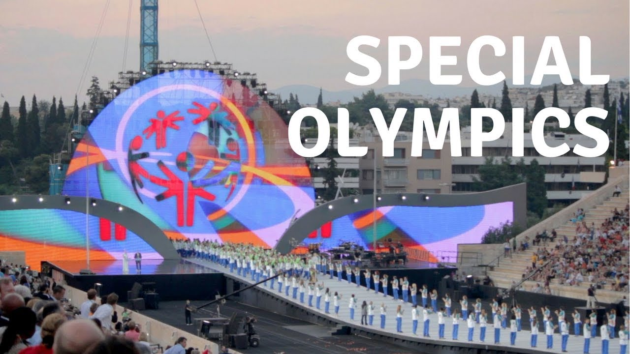 Special Olympics USA • 2019 World Summer Games
