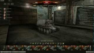 World of Tanks CZ (8.díl) - Grille