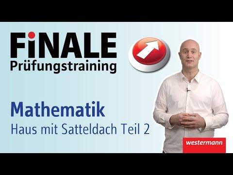 """trigonometrie,-satz-des-pythagoras:-matheaufgabe-""""haus-mit-satteldach-2"""""""
