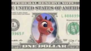Rudolph the Red Nosed Reindeer (lyrics)