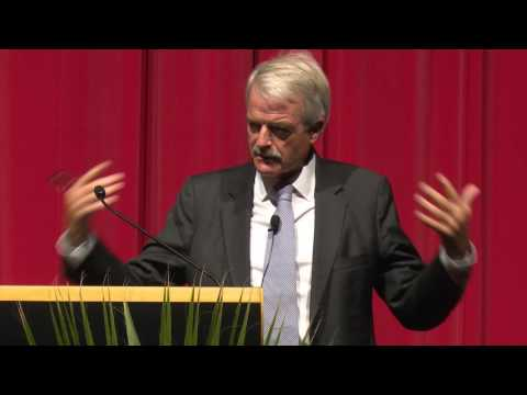 Professor Sir Malcolm Grant: Technology and Healthcare