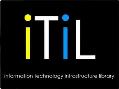 ITIL - Online Videos for ITIL Foundation Exam Prep