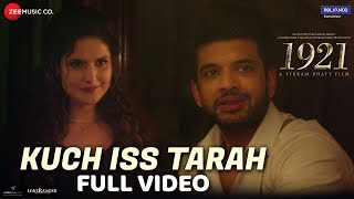 Kuch Iss Tarah (Full Video Song) | 1921