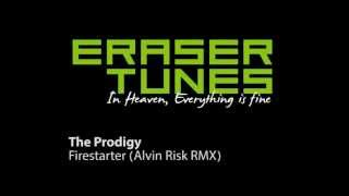 The Prodigy - Firestarter [EraserTunes -- Best Albums of 2012]