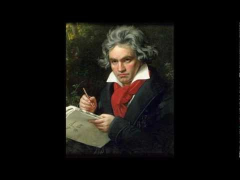 The Best of Beethoven poster