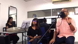 Ennadi Mayaavi Nee Cover Song
