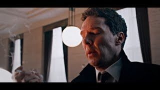 patrick melrose | young and menace