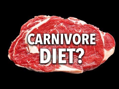 High Protein Diet Bad?