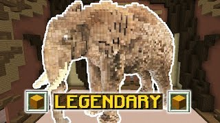 LEGENDARY! (Minecraft Build Battle)