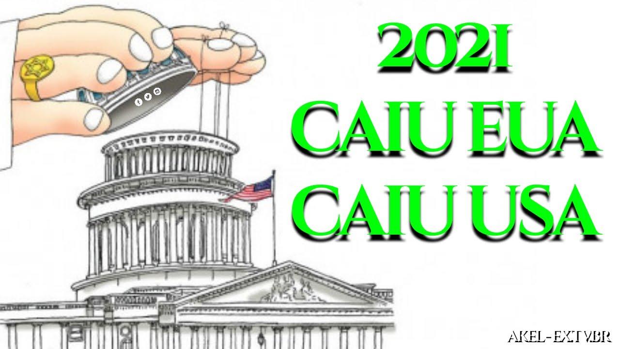🔺 BOMBA para 2021! Os SENHORES do MUNDO vão TRANSFERIR DINHEIRO para o ORIENTE para QUEBRAR os EUA!