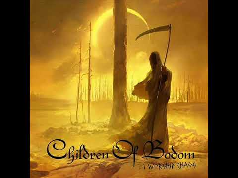 Children of Bodom  I Worship Chaos 2015 Full Album