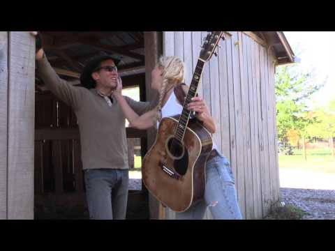 'COWBOY BOOTS' by CHERE' PEPPER | featuring JD Pepper | Original Country Music