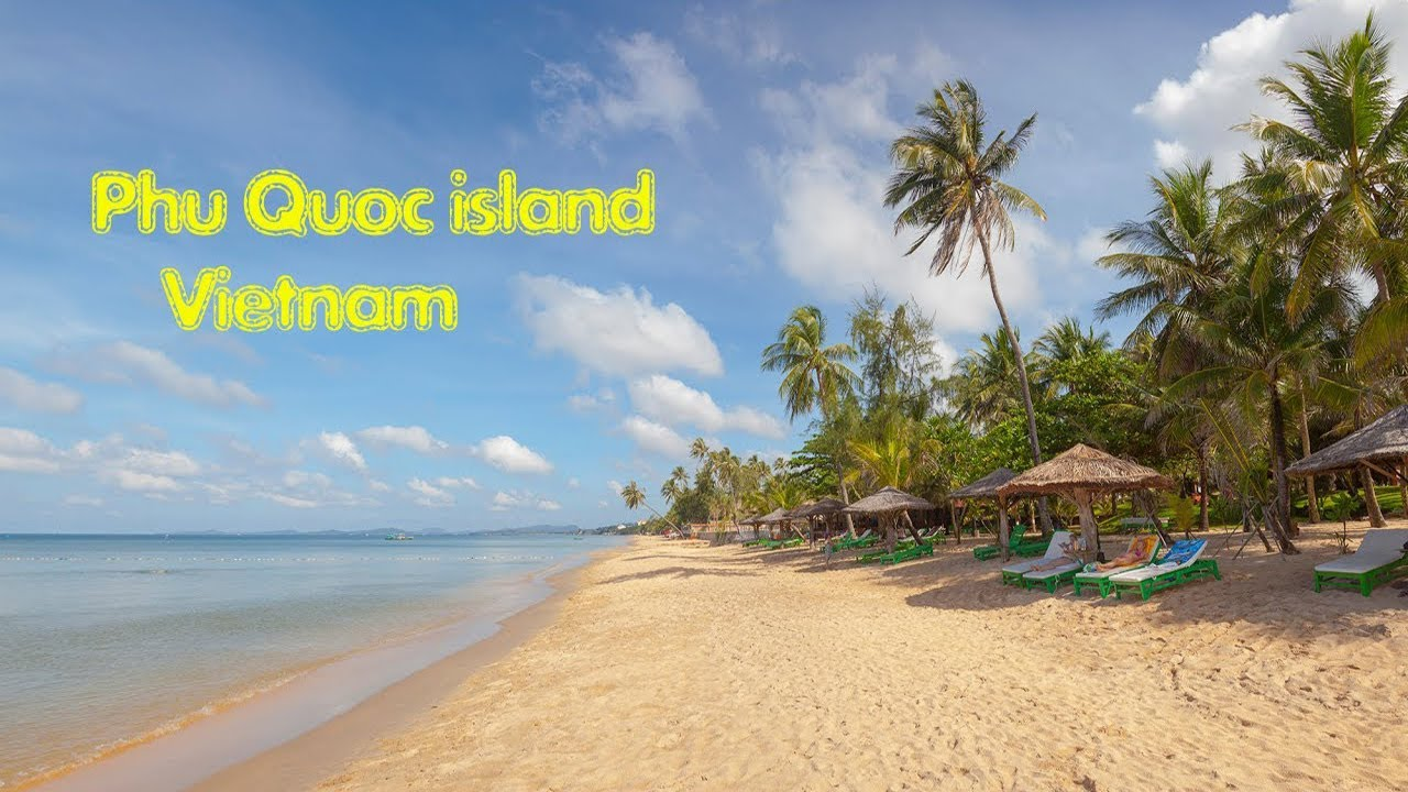 Travel To Vietnam  Discover Phu Quoc Island  Beaches And -3888