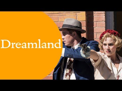 DREAMLAND – (Margot Robbie, Travis Fimmel) – OFFICIAL TRAILER (2020)