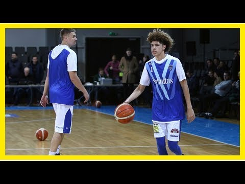 b7562d9a8261 Watch live stream of LaMelo