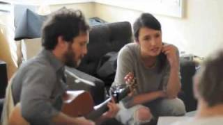 Tamar Kaprelian and La Vie - One Headlight (cover) The Wallflowers