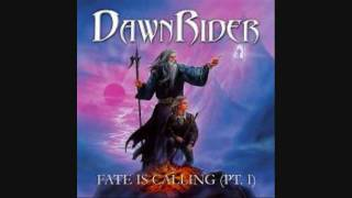Watch Dawnrider Master Of The Black video