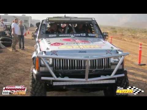 Eric Heiden wins Jeepspeed Henderson 250