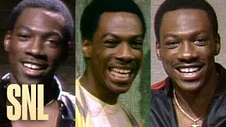 The Best of Eddie Murphy on SNL