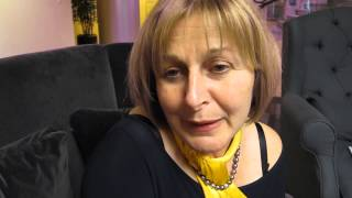 Maille Mustard With Sylvie David