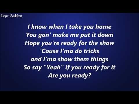 Z - Special 4 U Feat. Tory Lanez (Lyrics)
