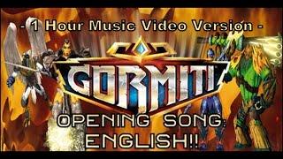 1 HOUR | Gormiti - Nature Unleashed Opening | English