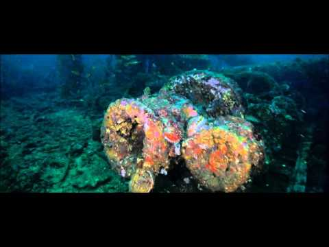 Sophie Rickmers Wreck, Pulau Weh, Aceh, Indonesia