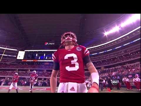 2010 Big 12 Championship - #9 Oklahoma vs. #13 Nebraska (HD)