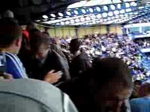 roman abramovich in the shed