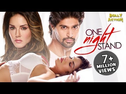 Download One Night Stand Official Trailer   Hindi Trailer 2018   Bollywood Trailers