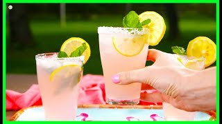 3-Ingredient Alkaline Water Recipe For Weight Loss, Fatigue and More - How To Make Alkaline Water?