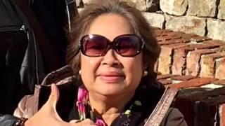 Mama lina memorial video