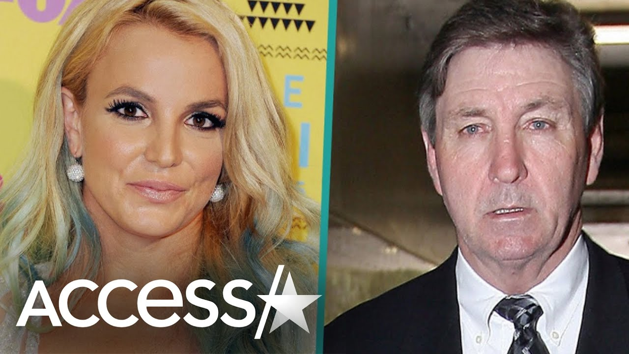 Britney Spears' father Jamie files to end 13-year conservatorship ...