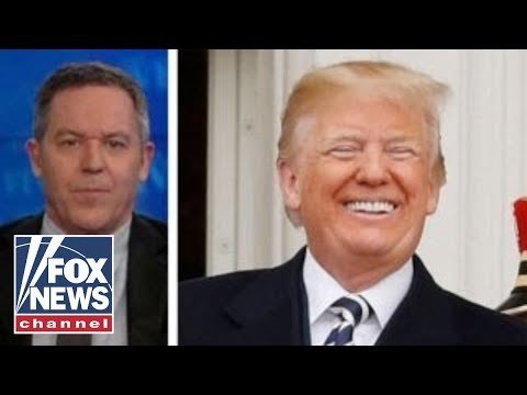 Gutfeld on Trump's foreign policy wins