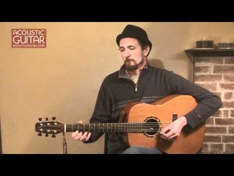 John Doyle Celtic Backup Techniques from Acoustic Guitar