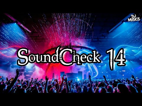 Sound Check 14 (Original Bass Vibration Trance Mix) - Dj Jatin Remix 2k18 (Barang)